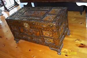 beautiful big camphor chest great for storage Croydon Maroondah Area Preview