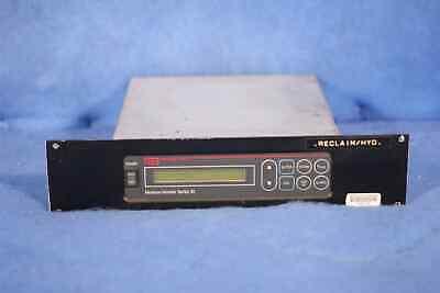 Ge Panametrics Moisture Monitor Series 35 Mms35-121-1-000 1 Year Warranty