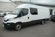 Iveco Daily Mixto 35S15  Maxilang+Hoch 6Sitze,