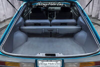 Miniature 22 Coche Americano usado Ford Mustang 1993