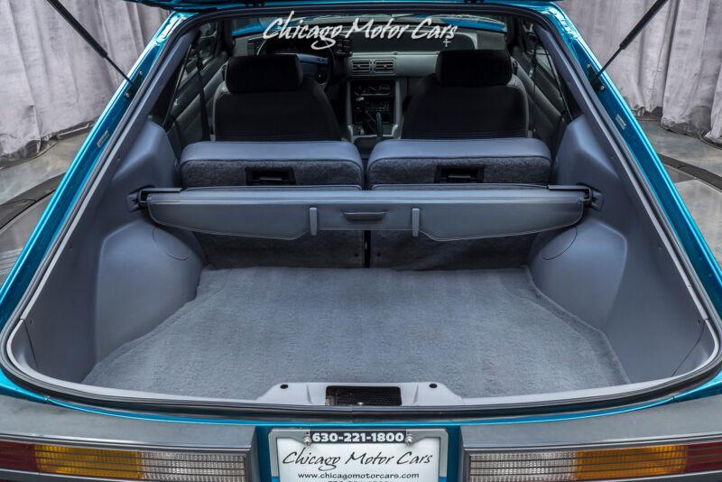 Image 22 Coche Americano usado Ford Mustang 1993