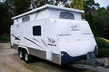 2008 Jayco Sterling - Outback Bridgewater Adelaide Hills Preview