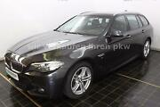 BMW 530d xDrive Touring M Paket 1.Hand Headup Full