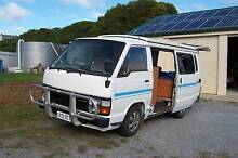 1984 Toyota diesel motorhome Cape Jervis Yankalilla Area Preview