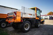Multicar TREMO 601 Winterdienst