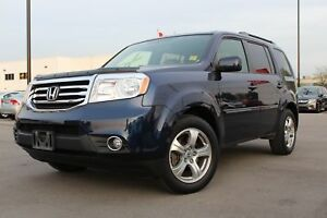 "2015 Honda Pilot EX-L ""One of the most practical and family-f..."