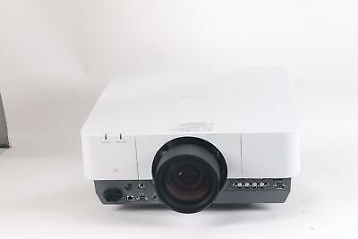 Sony VPL-FH500 Data Projector- Fair Condition (Sony Data Projector)