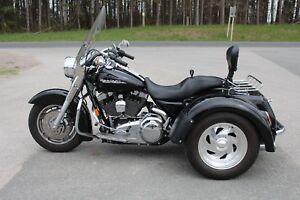 2007 Harley-Davidson® Road King Custom Trike!