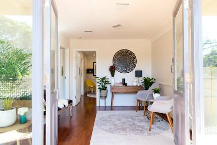 Therapy room for rent - Mosman