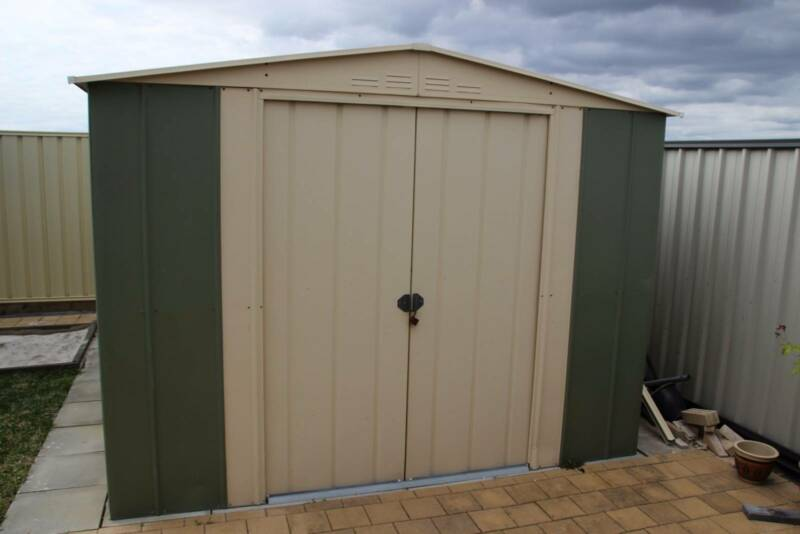 large garden shed workshop 43225 - Garden Sheds Joondalup