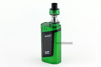 Authentic Smok Alien Kit - Green/Black - Mod + Tank Combo!