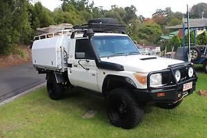 2008 Toyota LandCruiser Ute Ringwood East Maroondah Area Preview
