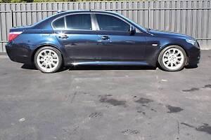 2005 BMW 525i M - Sport Sedan