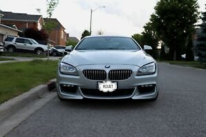 Mint 2015 BMW 650i Gran Coupe M Sport Edition for sale!