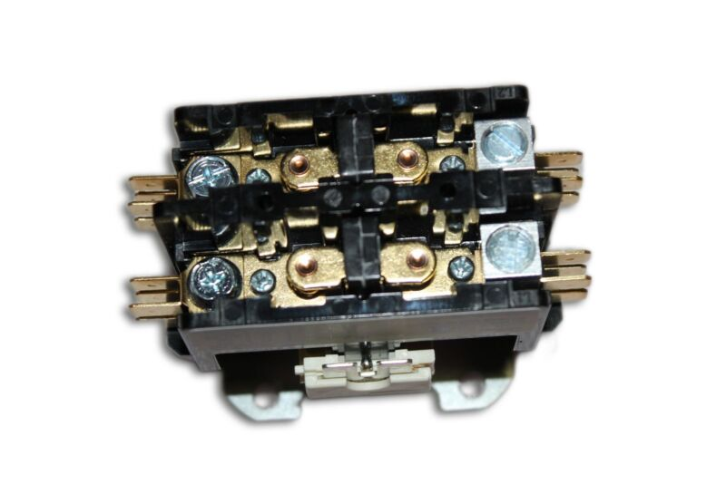 Carrier Products 2P 32Amp 24V Contactor OEM HN52TC024