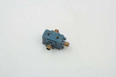 Watkins Johnson Microwave Mixer Wj M12 4-8 Ghz 13dbm Relcom