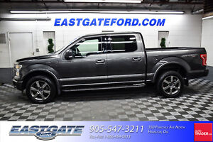 2015 Ford F-150 XLT Sport with Navigation