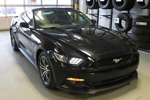 2016 Ford Mustang GT | Remote Start | Cloth | Back-up Camera | B
