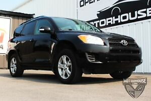 2012 Toyota RAV4 AWD | SUNROOF | A/C | CRUISE | AUTO