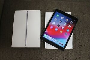 (WOW) 9.7'' iPad 128GB (WiFi + Cellular) *** UNLOCKED