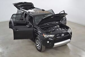 2019 Toyota 4Runner TRD OFF ROAD, CUIR, TOIT, MAGS, NAVIGATION E