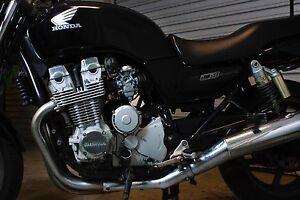 1996 Honda CB 750 F2 Sydenham Brimbank Area Preview