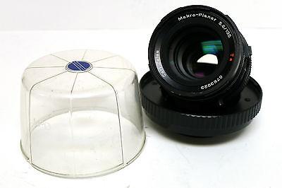 Carl Zeiss Hasselblad 135mm f5.6 Makro-Planar T* CF Fixed-Bellows Lens NR