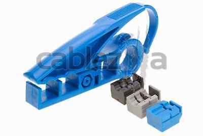 Cable stripping tool Coax Jacket RG-6,RG-7,RG-8,RG-11,RG-58,RG-59,RG-62,RG-213