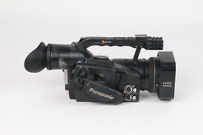 Panasonic AG-DVX100P Camcorder With Porta Brace Case - See Details for sale  Rancho Cordova