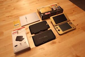 3DS XL Édition Zelda A link between worlds