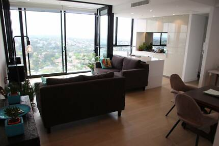 Modern Apartment to Share - Amazing Views