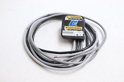 Copeland Power Cable Molded Plug Compressor 529-0060-24