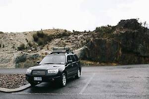 2006 XS Forester Wagon South Hobart Hobart City Preview