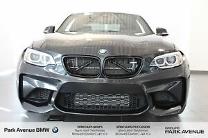 2017 BMW M2 * M Performance Exhaust with Carbon Tips *