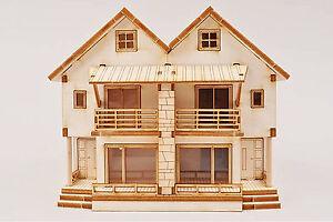 Home modeling kits