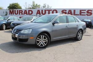 2006 Volkswagen Jetta Sedan !!! MANUAL !!! 138,000 KMS !!!