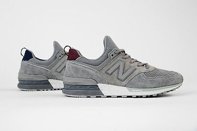 New Balance MS574OF Peaks To Streets UK 8 USA 8.5 Made In 998 1500 990 576 770