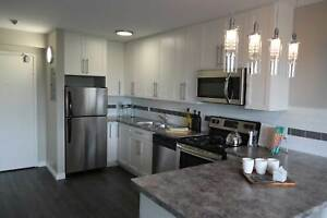 Completely Renovated One Bedroom on Riverside - A MUST SEE!!