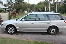 Subaru Liberty Wagon 12 months rego Mullumbimby Byron Area Preview