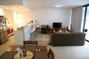 Master bedroom w/ en-suite, built-in and carspace Zetland Inner Sydney Preview