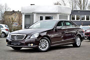 Mercedes-Benz E 220 CDI * 1Hand*Distronic*Totwi- + Spurassi.*
