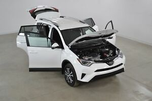 2017 Toyota RAV4 LE 4WD Bluetooth*Camera Recul*Sieges Chauffants