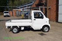 Suzuki Carry Truck 660 Japanese Import