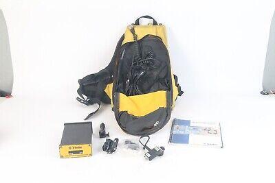 Trimble 29653-00 Antenna W/ DGPS GPS 46090-11 Receiver