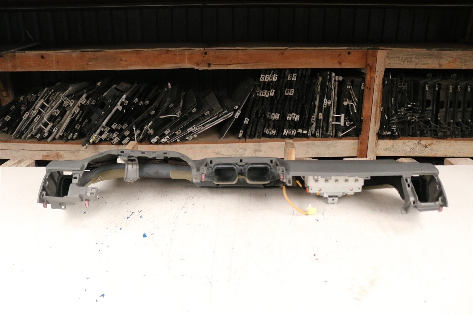 Used 2011 Toyota Corolla Dash Parts For Sale 1996 Fuse Box Old Car 2009 2010 2012 2013 Dashboard