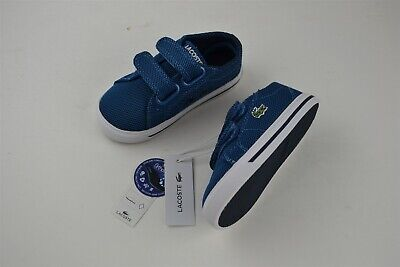 Lacoste Toddlers Kids' Marcel 217 1 Shoes - size 6.5