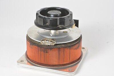 General Radio Type W20h Variac - Working Pull