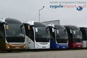 Irisbus MAGELYS LINE / IMPORTED FROM FRANCE / MANUAL
