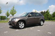 BMW xDrive40d Edition Exclusive Leder Navi Panorama