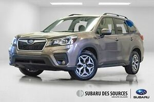 2019 Subaru Forester 2.5i Convenience Eye Sight Sieges Chauffant